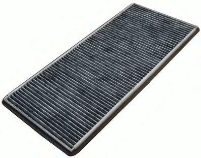 Филтър, въздух за вътрешно пространство (M110665K - DENCKERMANN)
