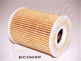 Маслен филтър (10-ECO059 - ASHIKA)