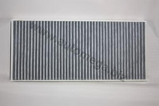 Филтър, въздух за вътрешно пространство (10103530270 - AUTOMEGA)