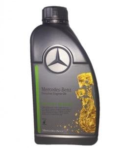 Оригинално масло MERCEDES BENZ 229.52 5W30 NEW - 1L