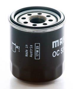 Маслен филтър (OC534 - KNECHT)