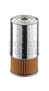 Маслен филтър (PF 1050/1 N - MANN)