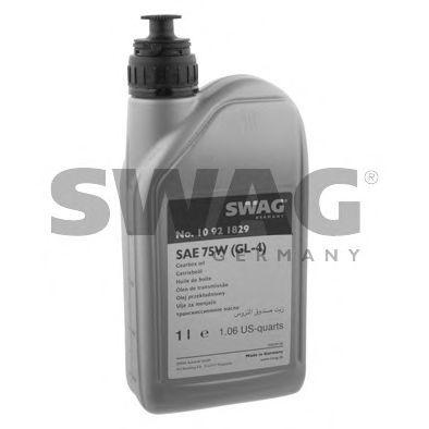 Трансмисионно масло за ръчна трансмисия (10 92 1829 - SWAG)