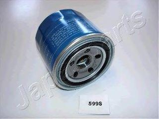Маслен филтър (FO-599S - JAPANPARTS)