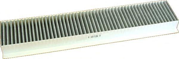 Филтър въздух за вътрешно пространство (17104K - MEAT & DORIA)