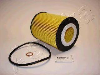 Маслен филтър (10-ECO012 - ASHIKA)