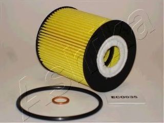 Маслен филтър (10-ECO035 - ASHIKA)