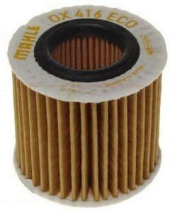 Маслен филтър (OX416D2 - KNECHT)