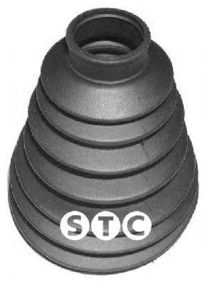 Маншон полуоска (T401225 - STC)