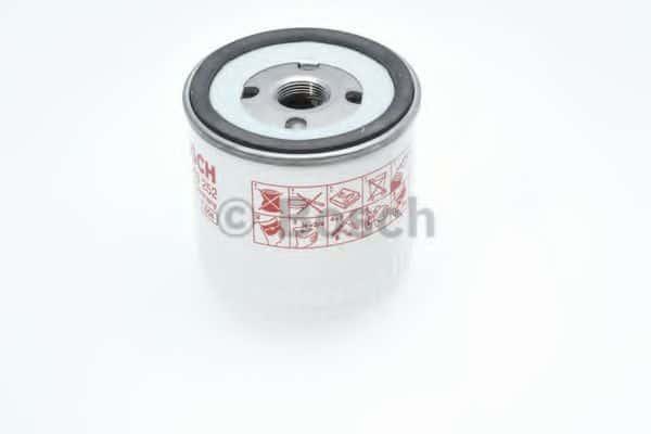 Маслен филтър (0 451 103 252 - BOSCH)