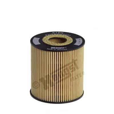 Маслен филтър (E15H D59 - HENGST)