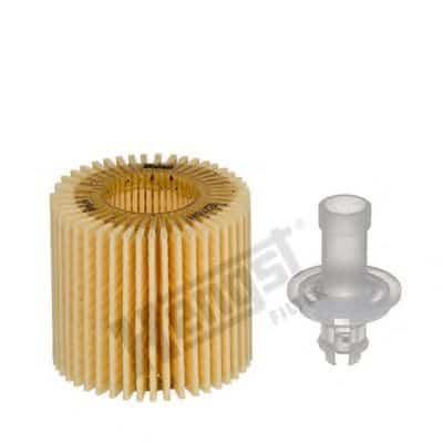 Маслен филтър (E210H D226 - HENGST)