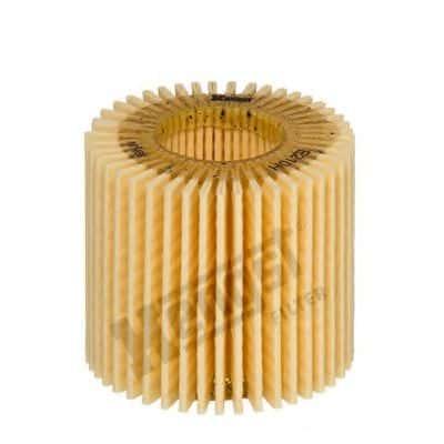 Маслен филтър (E210H D228 - HENGST)