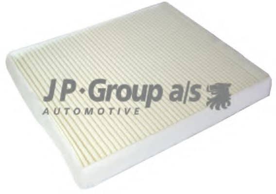 Филтър въздух за вътрешно пространство (1228100900 - JP GROUP)