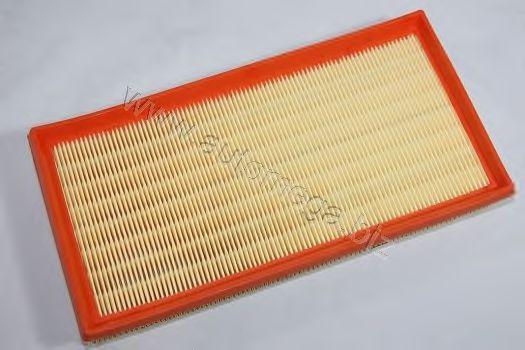 Въздушен филтър (30129062003C - AUTOMEGA)