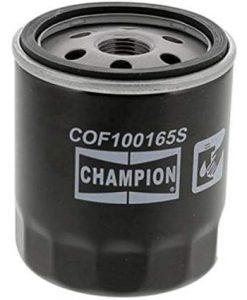 Маслен филтър (COF100165S - CHAMPION)