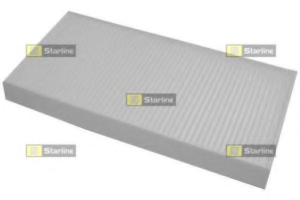 Филтър въздух за вътрешно пространство (SF KF9036 - STARLINE)