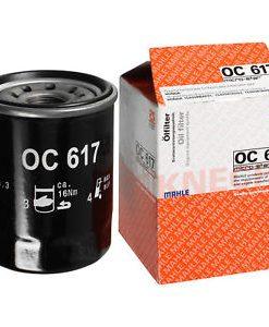 Маслен филтър (OC617 - KNECHT)