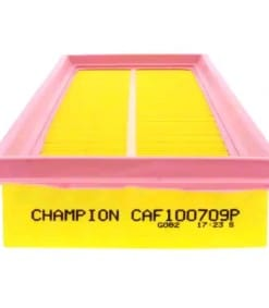 Въздушен филтър (CAF100709P - CHAMPION)