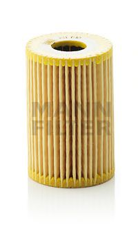 Маслен филтър (HU 610 X - MANN)