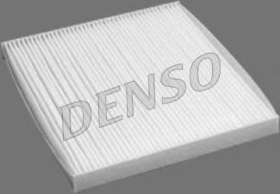 Филтър въздух за вътрешно пространство (DCF358P - DENSO)