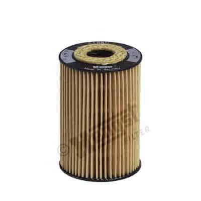 Маслен филтър (E105H D51 - HENGST)