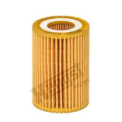 Маслен филтър (E234H D290 - HENGST)