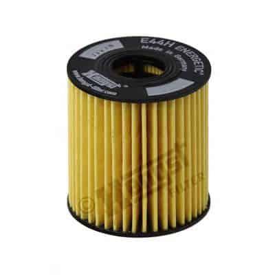 Маслен филтър (E44H D110 - HENGST)