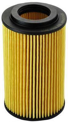 Маслен филтър (A210264 - DENCKERMANN)