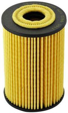 Маслен филтър (A210266 - DENCKERMANN)