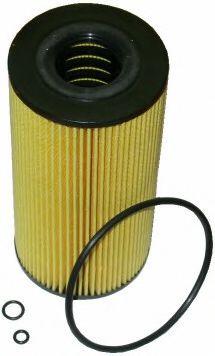 Маслен филтър (14046 - MEAT & DORIA)