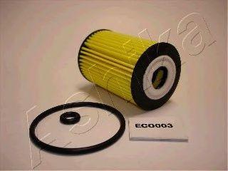 Маслен филтър (10-ECO003 - ASHIKA)