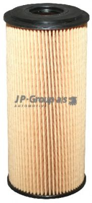 Маслен филтър (1318500400 - JP GROUP)