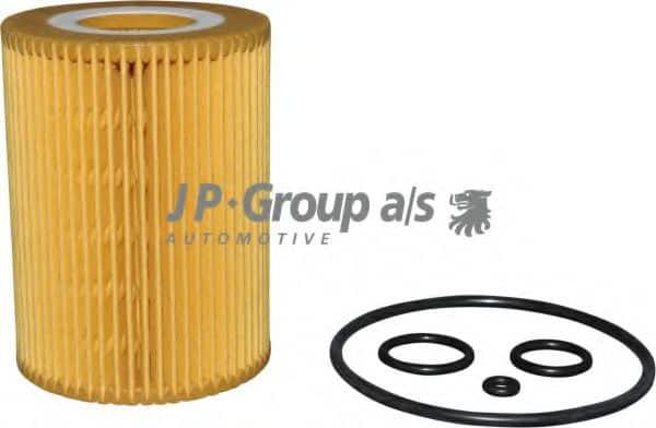 Маслен филтър (1318500500 - JP GROUP)