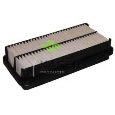 Въздушен филтър (12-0496 - KAGER)
