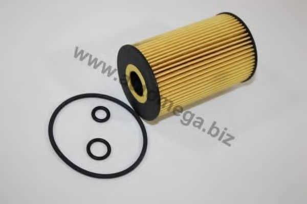 Маслен филтър (30115056203L - AUTOMEGA)