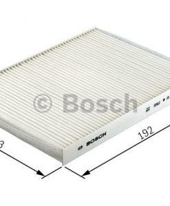 Филтър въздух за вътрешно пространство (1987432190 - BOSCH)