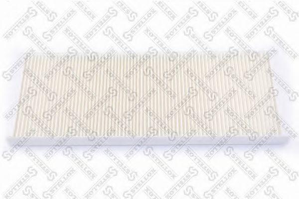 Филтър въздух за вътрешно пространство (71-10045-SX - STELLOX)