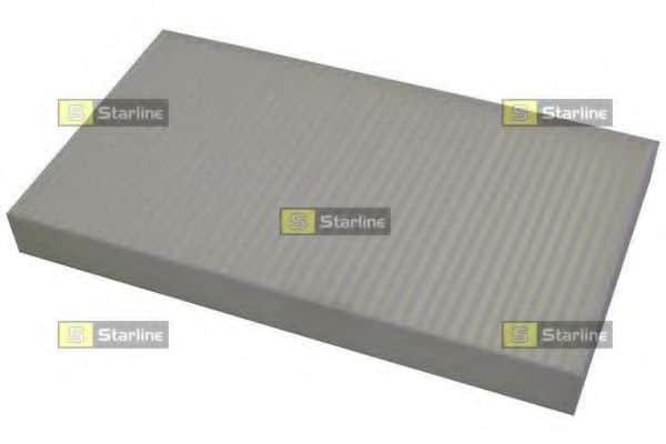 Филтър въздух за вътрешно пространство (SF KF9024 - STARLINE)