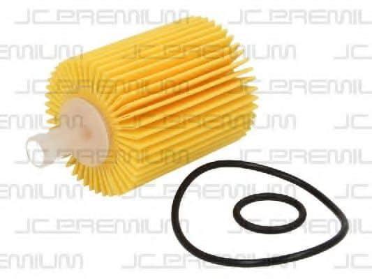 Маслен филтър (B12029PR - JC PREMIUM)