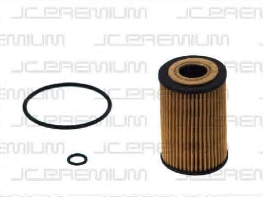 Маслен филтър (B1M003PR - JC PREMIUM)