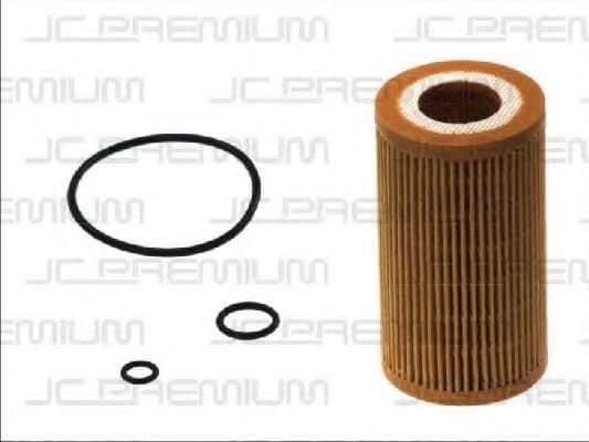 Маслен филтър (B1M007PR - JC PREMIUM)