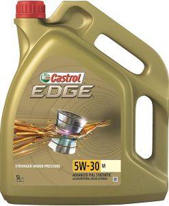 Масло Castrol Edge 5W30 M - 5 литра