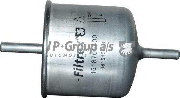 Горивен филтър (1518700400 - JP GROUP)