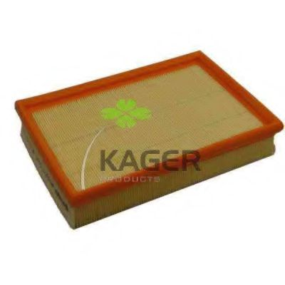 Въздушен филтър (12-0076 - KAGER)