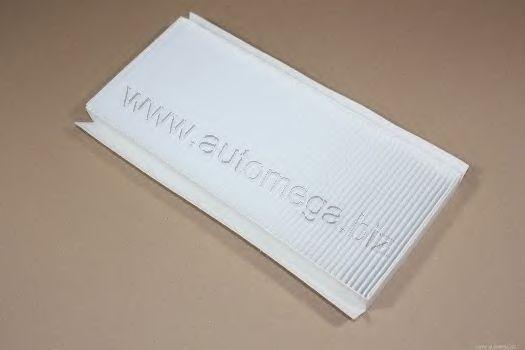 Филтър въздух за вътрешно пространство (30103530271 - AUTOMEGA)