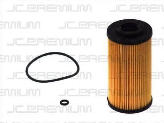 Маслен филтър (B10507PR - JC PREMIUM)