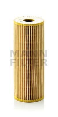 Маслен филтър (HU 727/1 X - MANN)