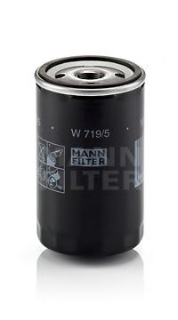 Маслен филтър (W 719/5 - MANN)