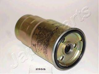 Горивен филтър (FC-295S - JAPANPARTS)